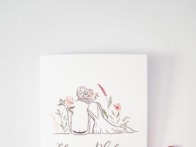 Le mariage de Philippe et Elise à Limoges, Haute-Vienne 11
