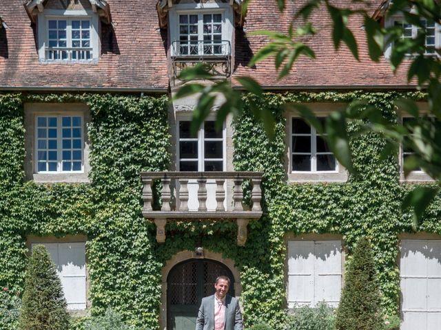 Le mariage de Philippe et Elise à Limoges, Haute-Vienne 35