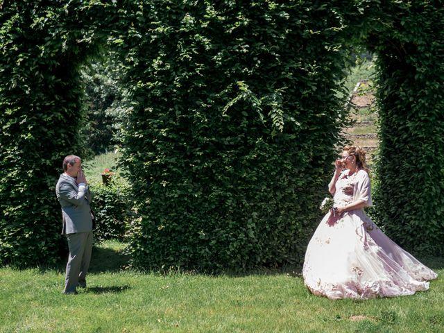 Le mariage de Philippe et Elise à Limoges, Haute-Vienne 38