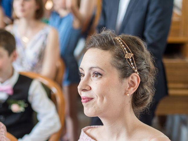 Le mariage de Philippe et Elise à Limoges, Haute-Vienne 48