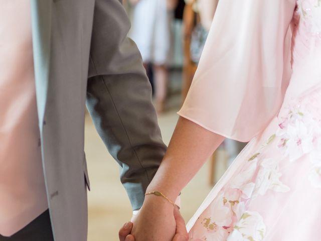 Le mariage de Philippe et Elise à Limoges, Haute-Vienne 52
