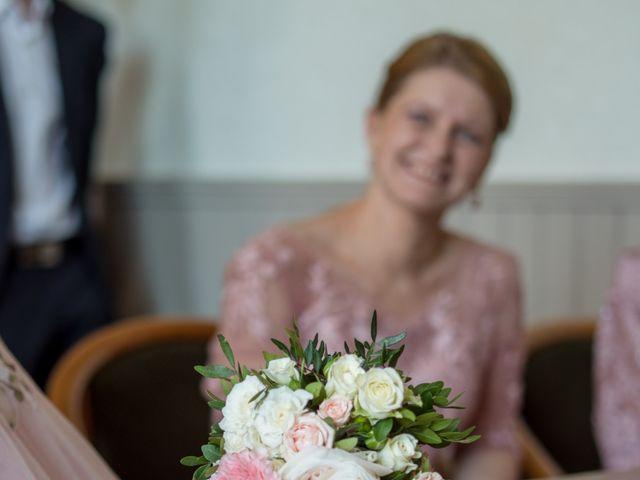 Le mariage de Philippe et Elise à Limoges, Haute-Vienne 57