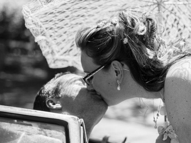 Le mariage de Philippe et Elise à Limoges, Haute-Vienne 63
