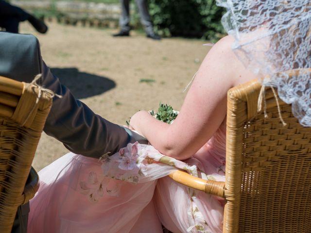 Le mariage de Philippe et Elise à Limoges, Haute-Vienne 73