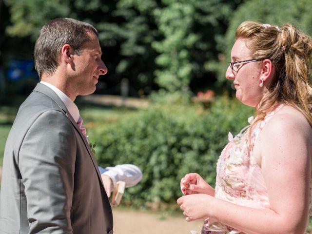 Le mariage de Philippe et Elise à Limoges, Haute-Vienne 76