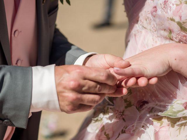 Le mariage de Philippe et Elise à Limoges, Haute-Vienne 78