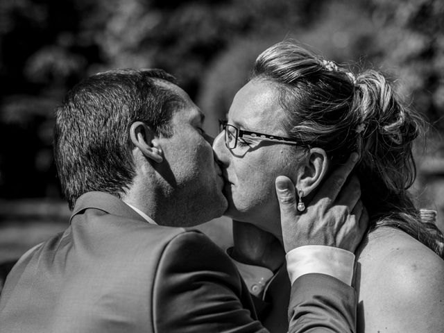 Le mariage de Philippe et Elise à Limoges, Haute-Vienne 79