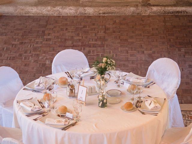 Le mariage de Philippe et Elise à Limoges, Haute-Vienne 90