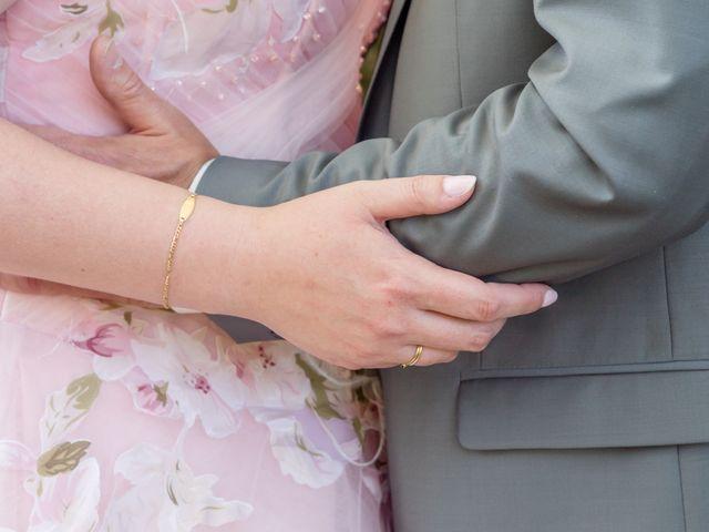 Le mariage de Philippe et Elise à Limoges, Haute-Vienne 99