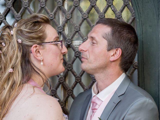 Le mariage de Philippe et Elise à Limoges, Haute-Vienne 101