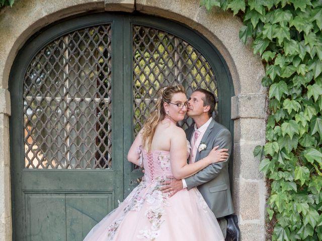 Le mariage de Philippe et Elise à Limoges, Haute-Vienne 102