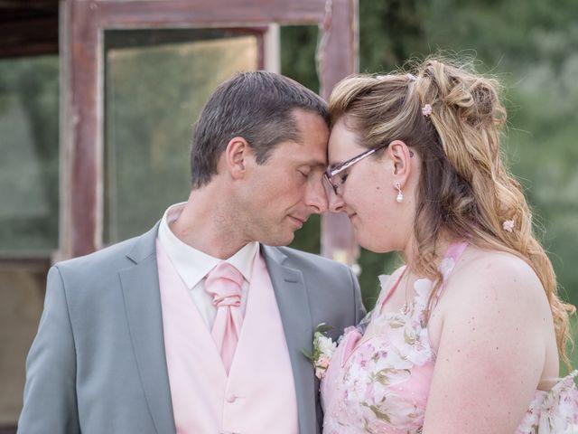 Le mariage de Philippe et Elise à Limoges, Haute-Vienne 103