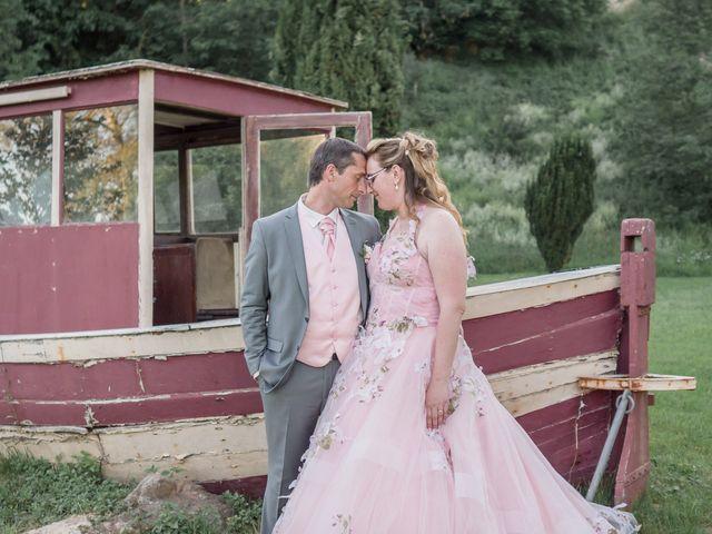Le mariage de Elise et Philippe