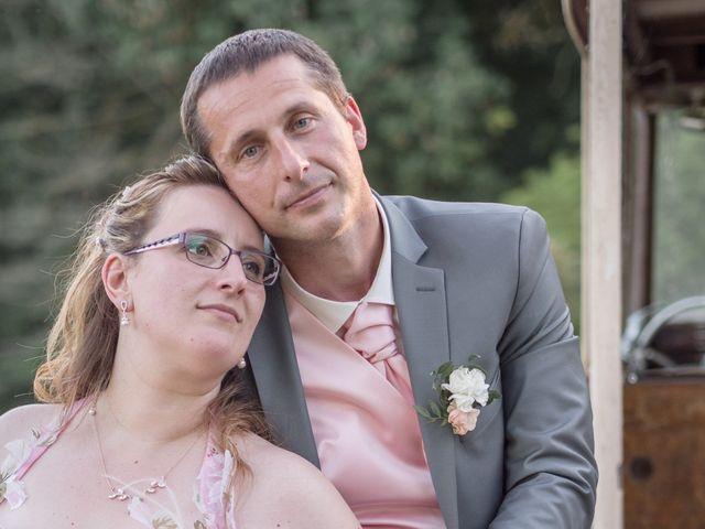 Le mariage de Philippe et Elise à Limoges, Haute-Vienne 105
