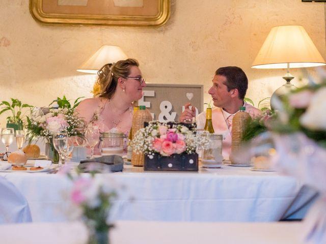 Le mariage de Philippe et Elise à Limoges, Haute-Vienne 111