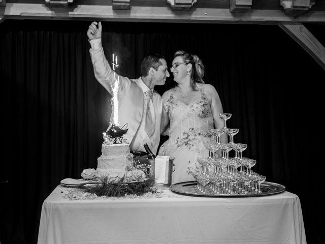 Le mariage de Philippe et Elise à Limoges, Haute-Vienne 113