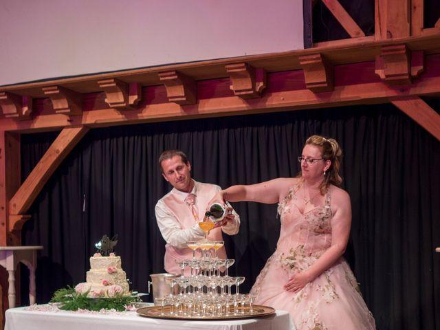 Le mariage de Philippe et Elise à Limoges, Haute-Vienne 118