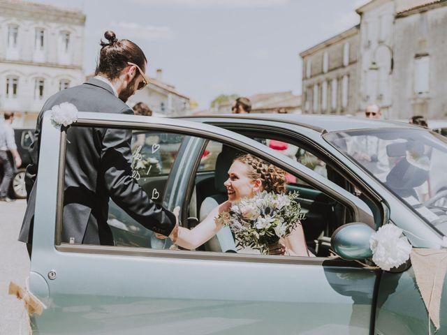 Le mariage de Thomas et Anne-Claire à Marmande, Lot-et-Garonne 22