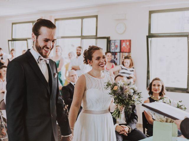 Le mariage de Anne-Claire et Thomas