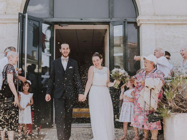 Le mariage de Thomas et Anne-Claire à Marmande, Lot-et-Garonne 23