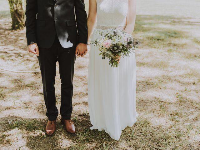 Le mariage de Thomas et Anne-Claire à Marmande, Lot-et-Garonne 25