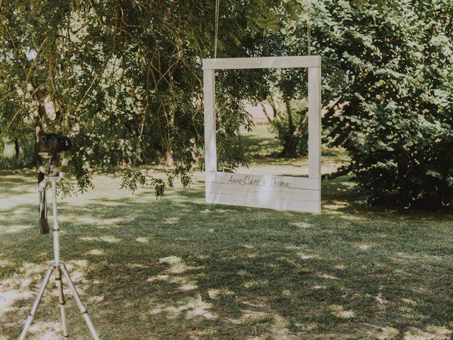 Le mariage de Thomas et Anne-Claire à Marmande, Lot-et-Garonne 26