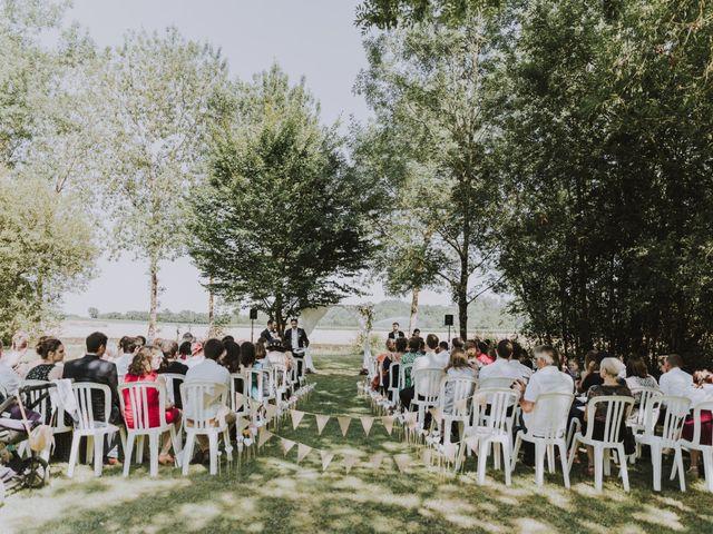 Le mariage de Thomas et Anne-Claire à Marmande, Lot-et-Garonne 28