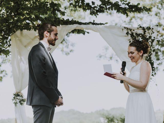 Le mariage de Thomas et Anne-Claire à Marmande, Lot-et-Garonne 32