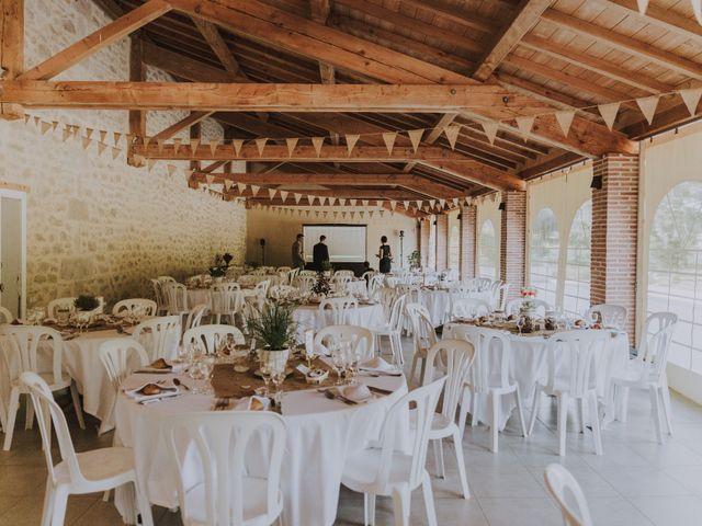 Le mariage de Thomas et Anne-Claire à Marmande, Lot-et-Garonne 39