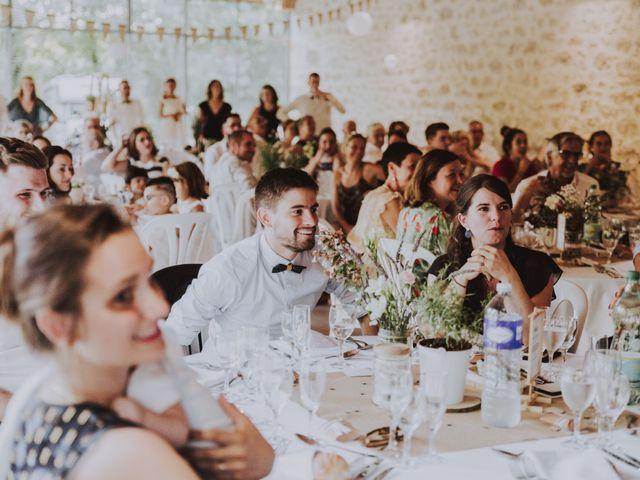 Le mariage de Thomas et Anne-Claire à Marmande, Lot-et-Garonne 40