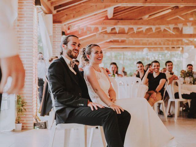 Le mariage de Thomas et Anne-Claire à Marmande, Lot-et-Garonne 41