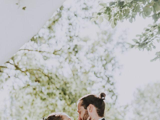Le mariage de Thomas et Anne-Claire à Marmande, Lot-et-Garonne 43