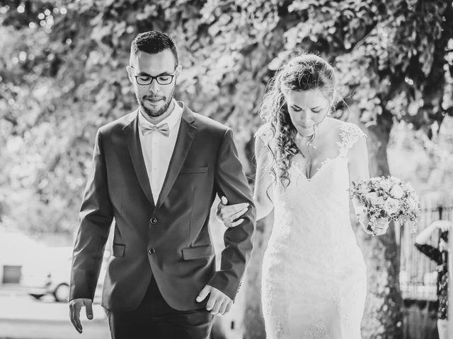 Le mariage de Alassane et Rozenn à La Ferté-Saint-Aubin, Loiret 29