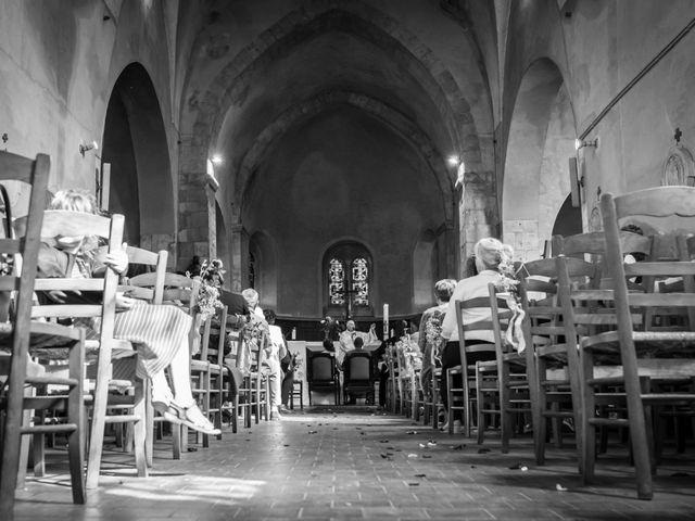 Le mariage de Alassane et Rozenn à La Ferté-Saint-Aubin, Loiret 30