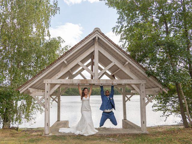 Le mariage de Rozenn et Alassane