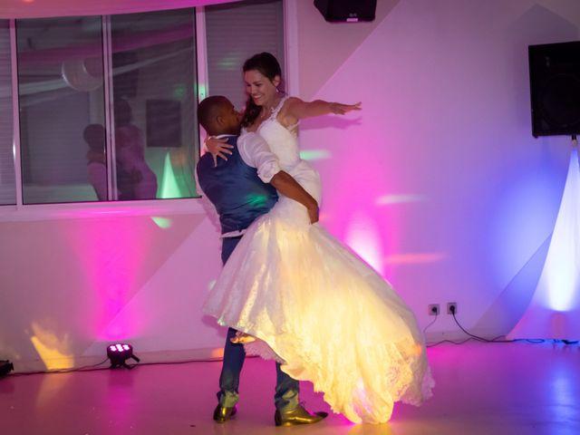 Le mariage de Alassane et Rozenn à La Ferté-Saint-Aubin, Loiret 49