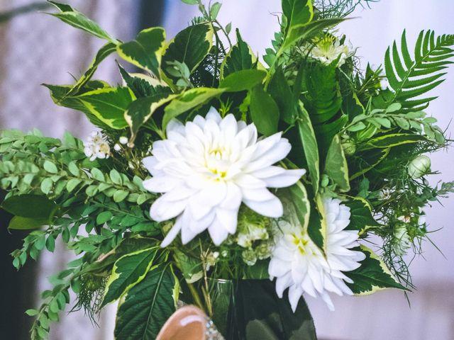 Le mariage de Emile et Marion à Doué-la-Fontaine, Maine et Loire 11