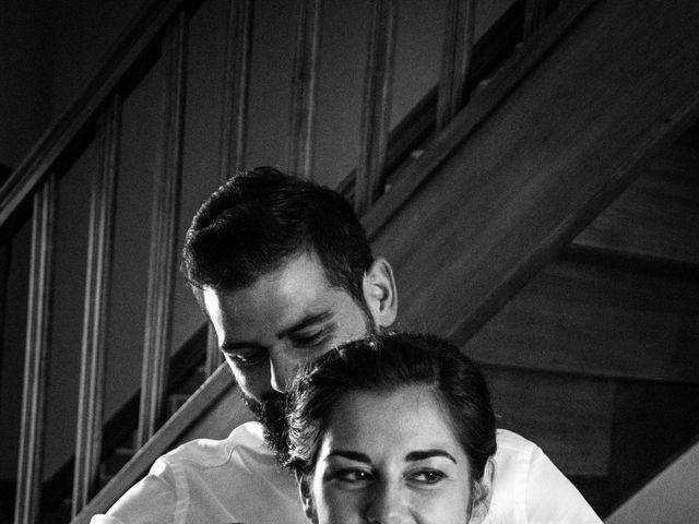 Le mariage de Emile et Marion à Doué-la-Fontaine, Maine et Loire 14