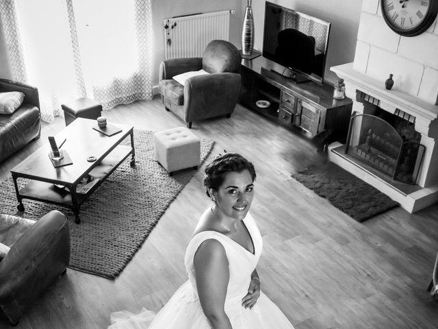 Le mariage de Emile et Marion à Doué-la-Fontaine, Maine et Loire 17