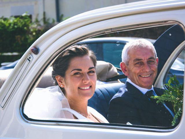 Le mariage de Emile et Marion à Doué-la-Fontaine, Maine et Loire 18
