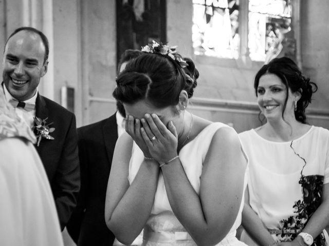 Le mariage de Emile et Marion à Doué-la-Fontaine, Maine et Loire 19
