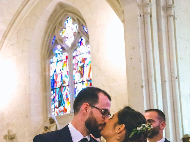 Le mariage de Emile et Marion à Doué-la-Fontaine, Maine et Loire 21