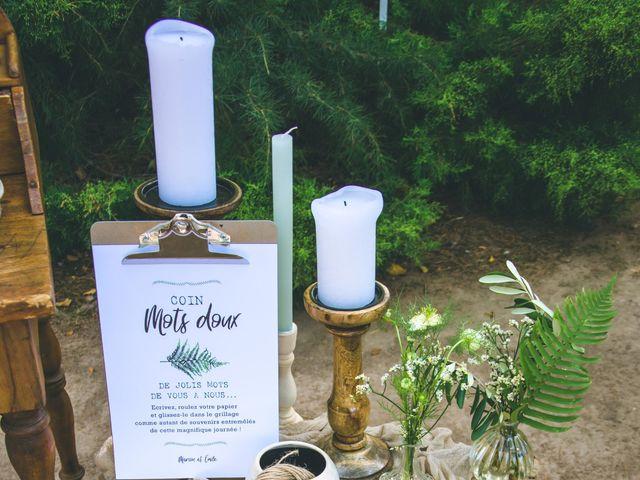 Le mariage de Emile et Marion à Doué-la-Fontaine, Maine et Loire 25