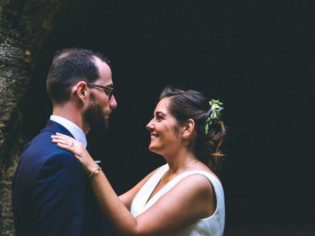 Le mariage de Emile et Marion à Doué-la-Fontaine, Maine et Loire 34