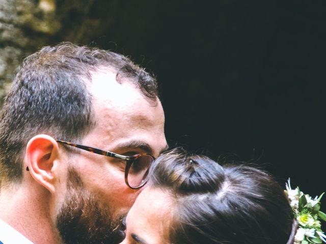 Le mariage de Emile et Marion à Doué-la-Fontaine, Maine et Loire 35