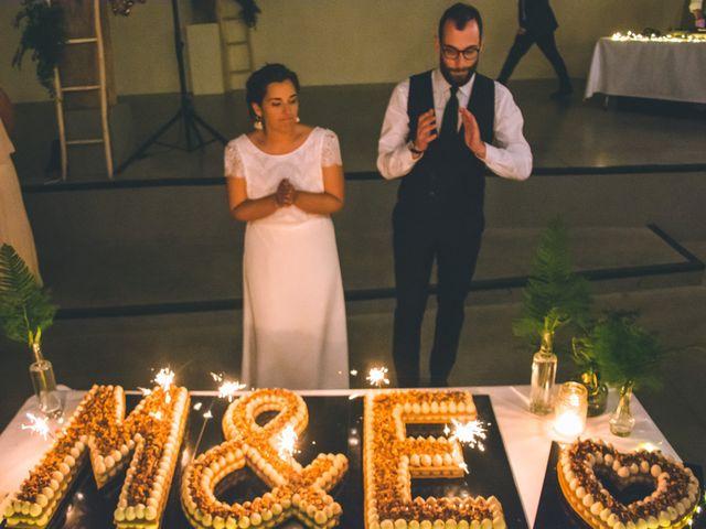 Le mariage de Emile et Marion à Doué-la-Fontaine, Maine et Loire 36