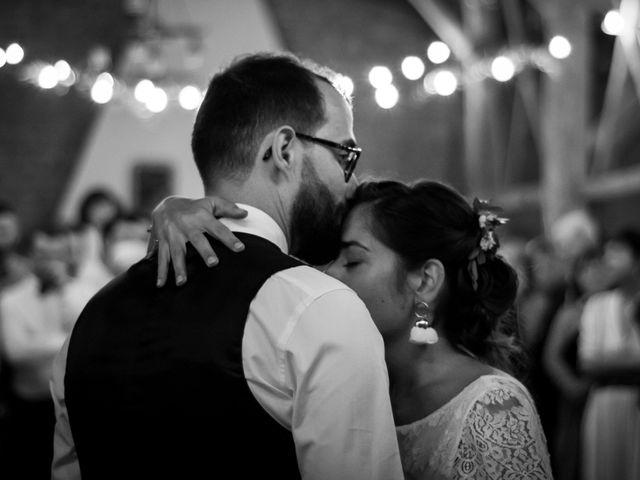 Le mariage de Emile et Marion à Doué-la-Fontaine, Maine et Loire 38