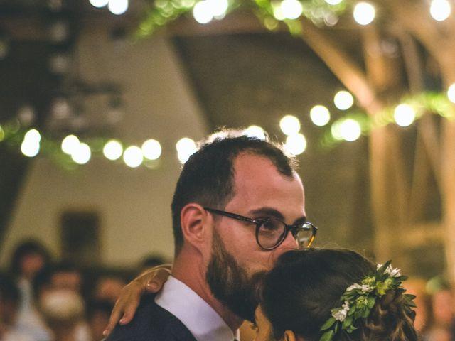 Le mariage de Emile et Marion à Doué-la-Fontaine, Maine et Loire 39