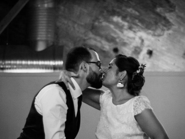 Le mariage de Emile et Marion à Doué-la-Fontaine, Maine et Loire 40