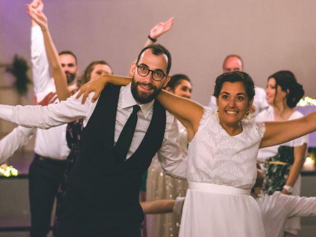 Le mariage de Emile et Marion à Doué-la-Fontaine, Maine et Loire 41